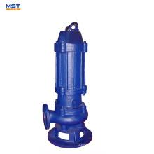 bombas de aguas residuales sumergibles