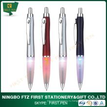 Самая низкая цена Led Light Ball Pen для подарка