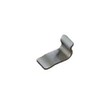 Estampagem de componentes de aço para indústria de máquinas