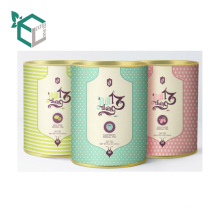 Extra Link High Quality China Supplier Custom Design Paperboard Chami Tea Box