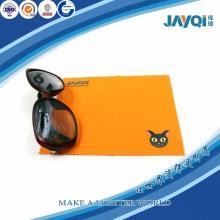 Paño de limpieza de gafas de sol de microfibra
