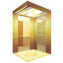 Miroir en acier inoxydable Gravure domestique occasion Ascenseur élévateur