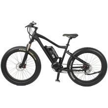 fat bike suspension fork electric bike 2017 e bicycle