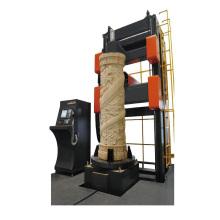 China vier Achsen 3D/Zylinder CNC-Fräser