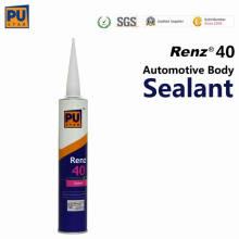 Полиуретановый герметик для листового и автомобильного кузова (Renz 40white)