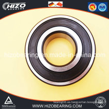 Rodamiento de bolas fabricante rodamiento de bolas de sección de pared fina (618series)