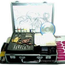 Customizable Tattoo Kits with Rotary Machine
