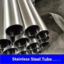 Proveedor de China Tubo de acero inoxidable 304