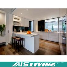 Conception de Cabinets de cuisine à haute brillance (AIS-K410)