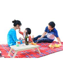 Moisture-Proof Mat Camping Pad Picnic Blanket  Foldable Picnic Mat