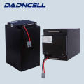 High Performance 72V52Ah LiFePO4 Battery Pack(Support 10 pack in parallel) for Electric Marine Factory Customized