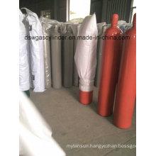 68L CO2 Fire Extinguishing Cylinder