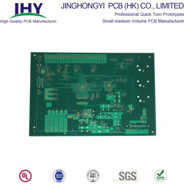FR4 6 lagen PCB hoogfrequente multilayers PCB