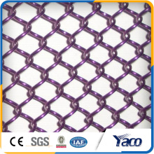 Cheap decorative metal chain curtains from China supplier