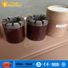 Mining Impregnated Diamond Core Drill Bits