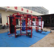 Synergy 360 multi station cross rigs équipement de gymnastique