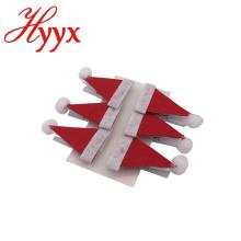 HYYX Grande Novo Produto Promoção presentes de natal alemão decorações de natal