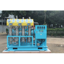 Professioneller Qualitäts-Sauerstoff-Argon-Wasserstoff-Kompressor