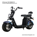 City Coc Scooter Eec Version Harley Citycoco 60v