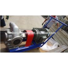 vegetable oil transfer pump