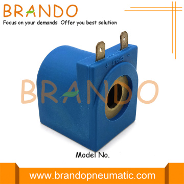 2 Pin LPG CNG Autogas Reducer Magnetic Coil
