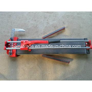 Découpeuse manuelle de tuile de coupeur de tuile