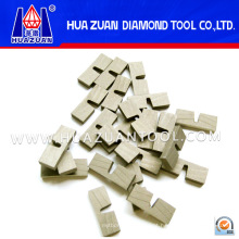 Segmento de diamante para corte de mármore (HZ379)