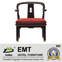 Высококачественный деревянный банкетный стул (EMT-HC83)