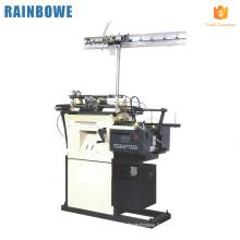 newest automatic jacquard cotton glove knitting machine