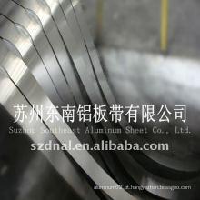 Venda imperdível! Tiras de alumínio escoradas 6061 fabricadas na China