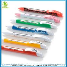 Настройки рекламы рекламные прокрутки шариковая ручка