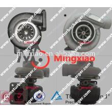Turbocompressor K13C HIE 24100-2640A 3530528 3529872