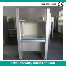 Hot sale Vertical certified lab laminar flow cabinet
