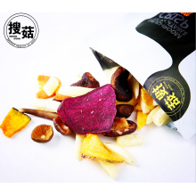 Premium Vegetable French Fries Low-fat Vegetable Snacks