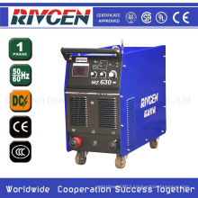 Submerged Arc IGBT Welding Machine with Arc Force & Hot Start & Vrd Function