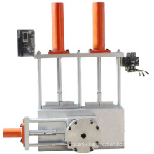 Screen Changer Electric Hydraulic Filter
