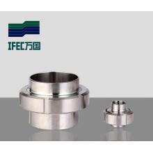 Соединение из нержавеющей стали (IFEC-SU100002)