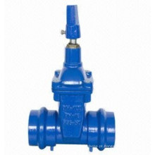 Válvula Redutora de Pressão de Ação Direta em Aço Inoxidável