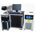 Yag máquina de marcação a laser de alta velocidade