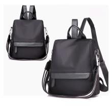 New trending large capacity fashion travel shoulder bag multi use anti-theft backpack