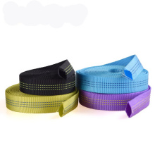 Tie Down 25mm Polyester / Nylon / Textile Strap Material for Furniture