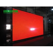 Werbung & Verleih Outdoor LED Video Bildschirm (LS-O-P10-R)