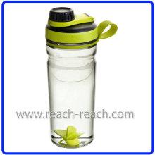 Protein Plastic Blender Shaker Bottle (R-S070)