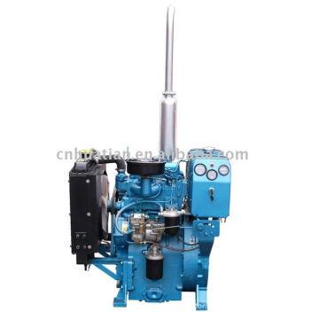Двигатель 295D 13,5 кВт