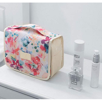 Promotion Reise Beauty Case Bio-Kosmetiktasche