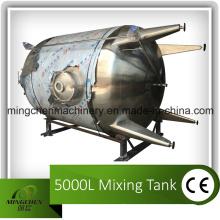 Mc Food Mixing Tank 1000L Vodka Tank