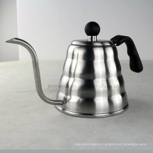 Amazon Best Seller Pour Over Coffee Drip Kettle, Stainless Steel Tea Pot