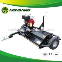 Towable ATV Flail Mower