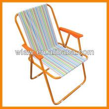 Cadeira do braço do acampamento do poliéster 600D