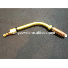 501d water cooled torch goose neck
